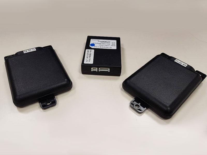 24GHz Automotive Collision Warning Radar – Short Range Radar (SRR